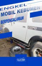 Bengkel Per Mobil Kebumen Berpengalaman, Call 0825-2148-6500 Bengkel Arumsari by bengkelperkebumen