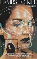 Blood Money by satinebones