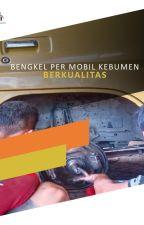 Bengkel Per Mobil Kebumen Berkualitas, Call 0825-2148-6500 Bengkel Arumsari by bengkelperkebumen
