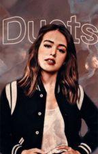 Duets  by Hermionelunaginnycho