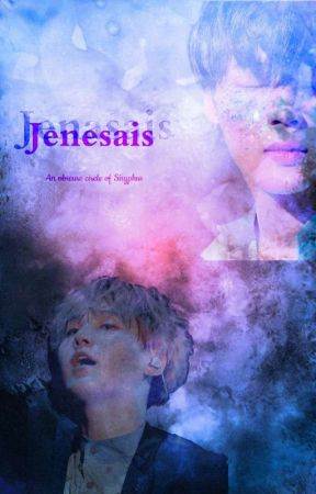 Jenesais by I_Rij_