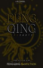 Feng Xin and Mu Qing by alcohool__