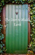 Door to Middle Earth (Legolas x Reader) by Al_1666