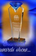 Diamond awards show by rashika345