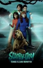 Ruby Rose in Scooby-Doo! Curse of The Lake Monster by SDFan12435