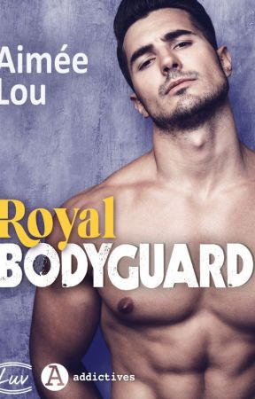 Royal Bodyguard by _margaery