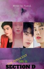 THE INNOCENT GIRL IN SECTION D by YuukiJL