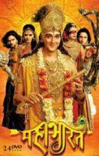 Mahabharat Kavya द्वारा A_n_u_shka
