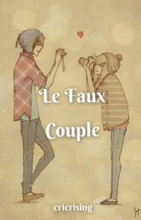 Le Faux Couple cover