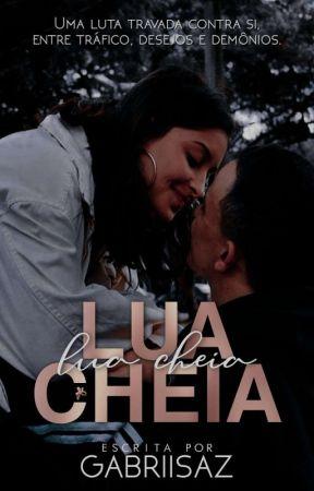 Lua cheia [M] by Gabriisaz