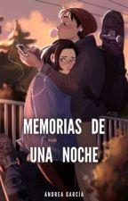 Memorias de una noche by gagoo_