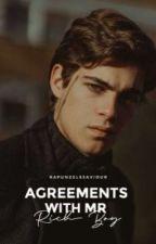 Agreements With Mr Rich Boy  de nushdeceamcontul