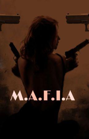 M.A.F.I.A by hantu_hijau