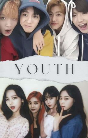 Youth  NCT Dream 00line by Beehoney12345