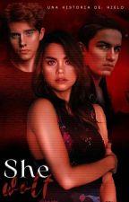 SHE WOLF ➳ Teen Wolf de xHielox