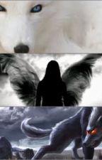 The Silver Trio (Book 2 of Dark Angel series) by Shraddhalahoti70