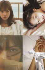 Destined love ( Adaptation) [JenLisa] от AijanMametova