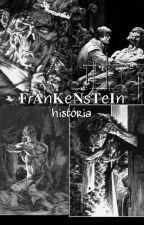 Frankenstein (historia resumida) by nick1478
