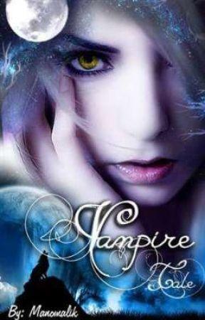 A Vampire Tale by manomalik666