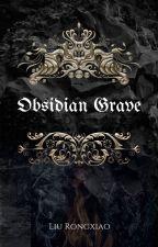 Obsidian Grave by Viol6tta
