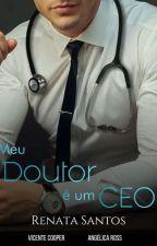 Um Amor De Doutor (Livro l) by Yin_Santos
