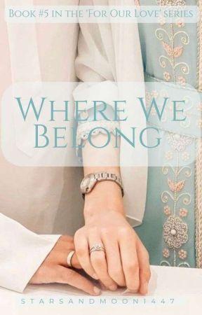 Where We Belong by StarsAndMoon1447