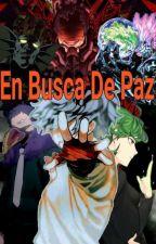 """""""En Busca De Paz"""" [BNH X OPM] by JudasLB"""