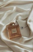 Perfume   Schlattbur by coffinerce