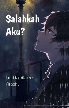 """Salahkah Aku?"" (Narusasu) by NamikazeArashi"