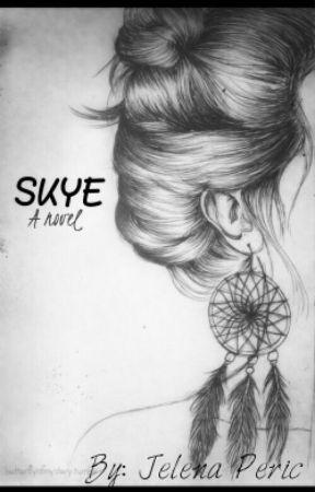 Skye by AlexisDeLuna