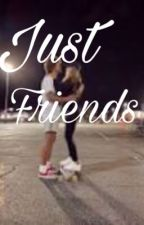 Just friends by Lonzo98