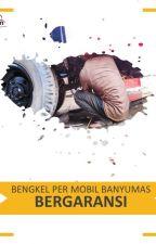 Bengkel Per Mobil Banyumas Bergaransi by bengkelpermobilbms