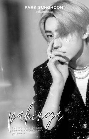 PAHINGA | P.SH (Editing) by vindexous