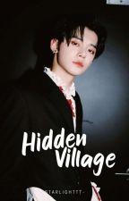 Hidden Village -yeonbin oleh starlighttt-