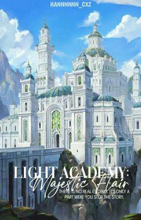 Light Academy: Majestic Flair (On-Going) by hannnnnn_cxz