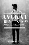 Avukat bey! -Texting ✔️ cover
