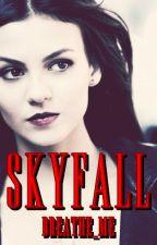 Skyfall ✧ John Murphy by Breathe_Me