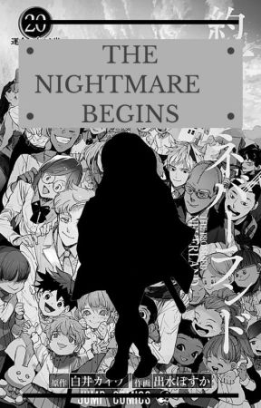 The nightmare begins (TPN x KNY Reader) (SEQUEL) by hehechika