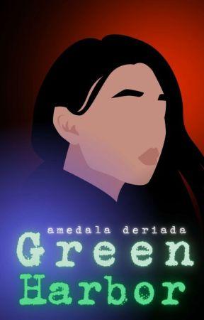 Green Harbor by its-amedala