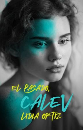 El pasado, Calev by Lidia_Ortiz