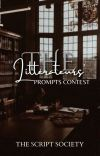 The Litterateur's Prompt Contest cover