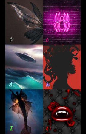 COSMIX  by Ykentwell2