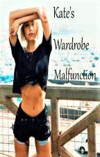 Kate's Wardrobe Malfunction by yesohmama