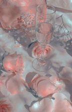 mafia's snow fox♡  by baby_swag_cat06