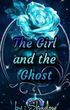 🌹Blue and Red Rose   The Girl and the Ghost 👻 autorstwa One-eye-reaper