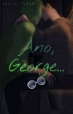 Áno, George... od simpBia
