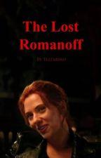 The Lost Romanoff by tezzarino
