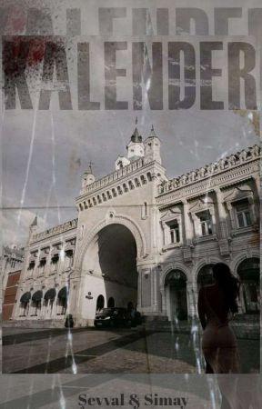 KALENDER by SevvalSimayss