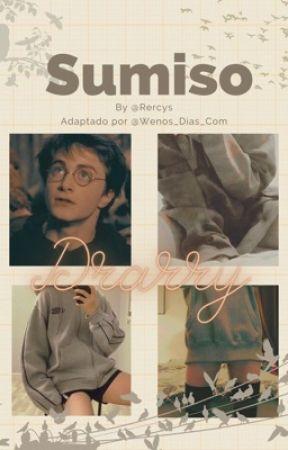 Sumiso - Drarry by wenos_dias_com