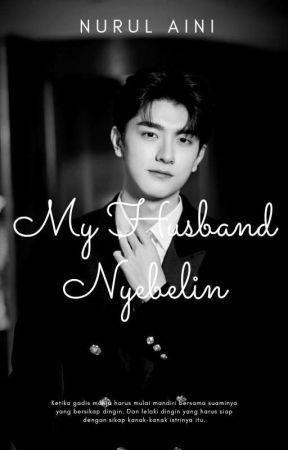 Dia Suamiku by NurulAini2504